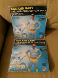 Halloween Costume Ambiguously Gay Duor Arlington, 22201