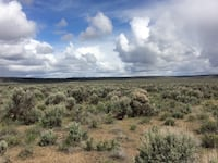 10 Acres Central Oregon Property - Off Grid Christmas Valley, 97641