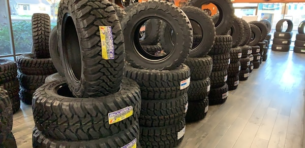 Used Tires San Jose >> Used Tires All Sizes Message Me For Quote For Sale In San Jose Letgo