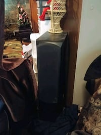 Quest tower speakers