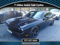 Dodge Challenger 2014 Norfolk, 23518