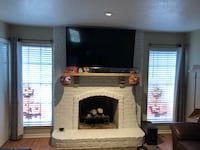 Need your TV mounted at an affordable price? Contact me! San Antonio, 78228
