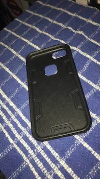 black iPhone case Buckley, CH7 3AD