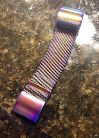 Fitbit Charge 2 band with magnetic clasp Charlotte, 28204
