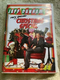 Jeff Dunham's very special Christmas special *Must Read Description* Norman, 73069