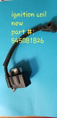 Ignition coil Bauxite, 72011