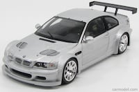 "1:18 Scale 2001 BMW M3 GTR - ""Street Version"" - SUPER RARE ! Burke"