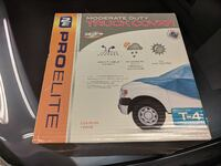 Brand New Truck Cover by ProElite PITTSBURGH