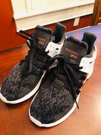 Adidas Sneakers. Size 6.5