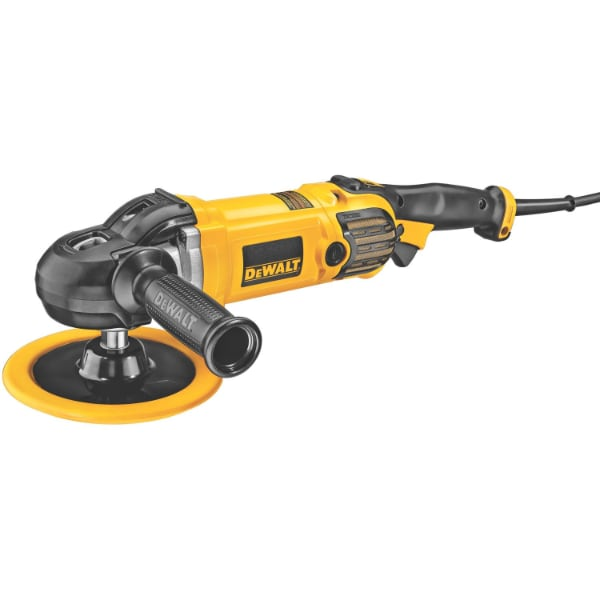 "DEW-DWP849X DEWALT 7/9"" ELECTRIC POLISHER"