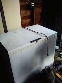 Gibbson  heavy duty  commercial freezer in good condition.