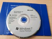 Windows 7 home premium Calonge, 17252