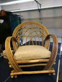 Wooden patio chair Westminster, 80031
