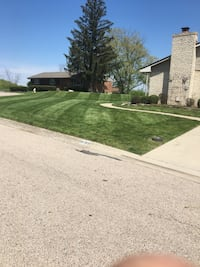 Lawn mowing Kettering