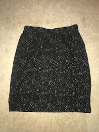 Black skirt  Fairfax
