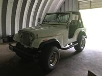Jeep - CJ - 1980 Middle Grove