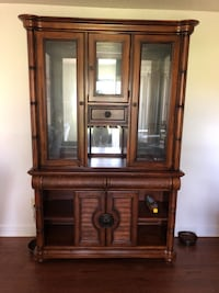 China cabinet Clarksville, 42223