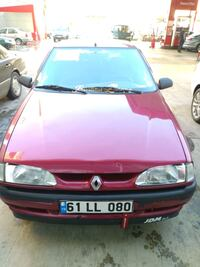 Renault europa???? null, 61250