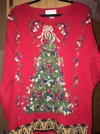 Ugly Sweater Christmas Winchester, 92596