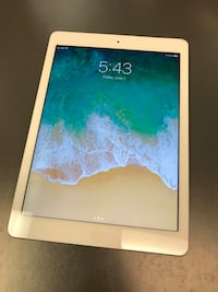 iPad Air 1st Gen 16GB Cellular Pinellas Park, 33781