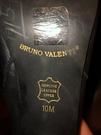 Bruno valenti boots  Los Angeles, 91405