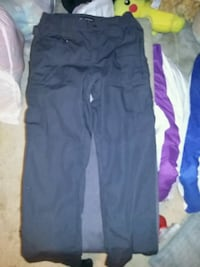 Size 4 womans work pants  Fredericksburg, 22406