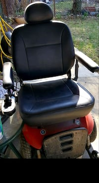 Motorized Mobility Chair Baltimore, 21229