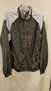 LIGHTWEIGHT JACKET + SWEATER - Size Medium Arlington, 22204
