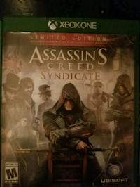 Xbox One Assassin's Creed syndicate  Mesa, 85210