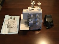 Bernina Funlock 004 Serger Miamisburg, 45342