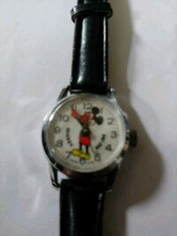 Mickey mouse wind up watch Falmouth, 02536
