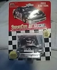 stock car nascar diecast
