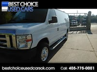 2013 Ford Econoline E-250 Oklahoma City