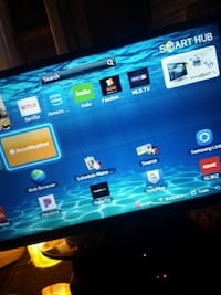32 inch Samsung smart tv San Angelo