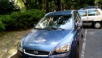 Ford - Focus - 2006 6988 km