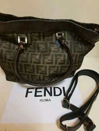 Fendi  tote  bag  Whitby, L1N 8X2