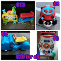 Baby toys Pflugerville, 78660
