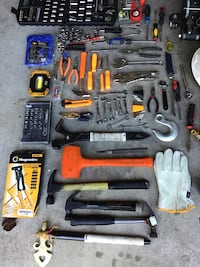 Package deal TOOLS AND MENS STUFF *** ALL FOR 200.00 firm Nashville, 37013