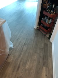Floor installation Richmond Hill
