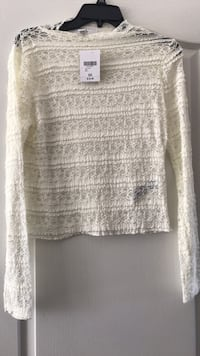 forever  21 lace top  Menifee, 92570
