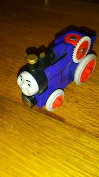 Thomas and Friends Wooden trains I know it's real West Columbia, 29170