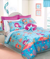 Junior Comforter Set/Queen NEW Richmond Hill, L4C 3T9