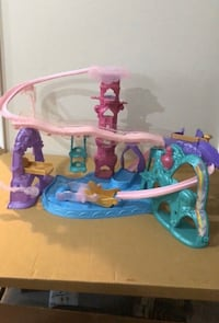 Shimmer and Shine Track Vaughan, L4L 1S9