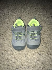 Great condition toddler size 10 shoes
