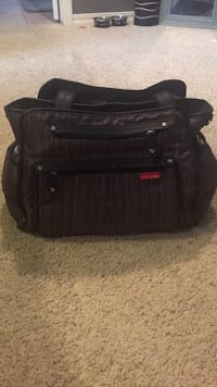 Skip*Hop diaper bag like new Centerton, 72719