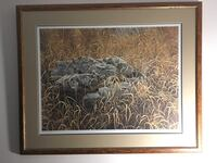 Robert Bateman - Framed Art Painting Print Burnaby, V3N 4P4