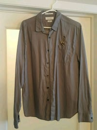 URBAN OUTFITTERS, Size M, Dress Shirt