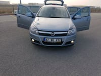 2007 Opel Astra TWINTOP 1.6 TWINPORT COSMO