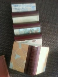 Readers Digest condensed books first addition 1961 Teulon, R0C 3B0