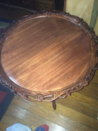 "36"" antique Sun Table Abilene, 79603"
